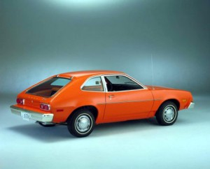 cost benefit analysis ford pinto case study